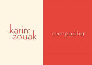 Compositor's Reel