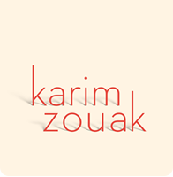 Short Ideas Blog & Portfolio of Karim Zouak