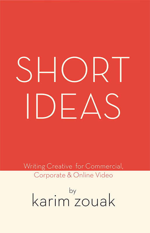 Short Ideas book cover