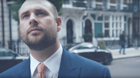 Part of an editorial campaign for real estate giant Knight Frank, exploring the people who work and live in the Marylebone area of London. Directed/written/edited by Karim Zouak, cinematography by Tom Bolwell of Deadly Films, produced by Bear Jam.